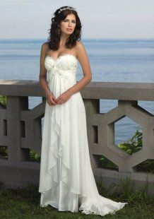 If I ever did it again......this would most likely be the dress