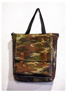 Small Bag :: army