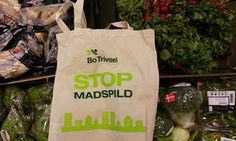 How did Denmark become a leader in the food waste revolution? From community food banks to food waste kitchens and even a supermarket, the Danes have embraced the concept!