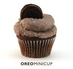 The Oreo Mini Cup [Click for Recipe]
