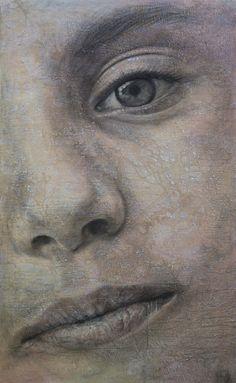Jorge Rodriguez-Gerada | Urban Analogy #72 - Angela - St. Art Gallery