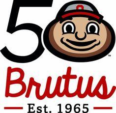 ☆Happy 50th Birthday Brutus 1965☆