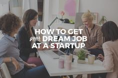We asked founders and entrepreneurs - what skills and qualities will get you hired at a startup?