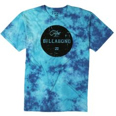 Printed Tie Dye T-Shirt | Billabong US