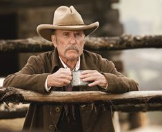 Best of the West: Robert Duvall - C&I Magazine Lonesome Dove, Robert Duvall, Cowboys And Indians, Western Movies, Afro Art, Mans World, Hollywood Actor, Background Pictures, Old West