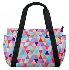 Venice Large Diaper Bag by Baby in Motion