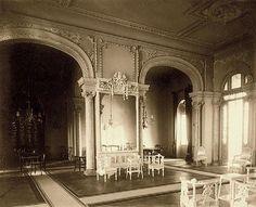 RARE Interior scene of EL-Risotto Private Club Inside Suar… | Flickr