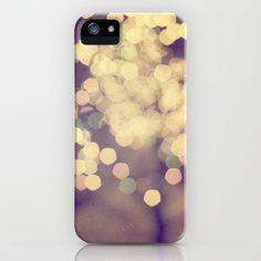 plastic phone case- Samsung Galaxy- bokeh and lights- yellow bright photography - Festive iphone Case by sandraarduiniphoto on Etsy https://www.etsy.com/listing/107330728/plastic-phone-case-samsung-galaxy-bokeh