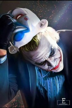 Looking For Joker Wallpaper? Here you can find the Joker Wallpapers hd and Wallpaper For mobile, desktop, android cell phone, and IOS iPhone. Batman Joker Wallpaper, Joker Iphone Wallpaper, Joker Wallpapers, Iphone Wallpapers, Der Joker, Heath Ledger Joker, Joker Art, Joker Clown, Joker Batman