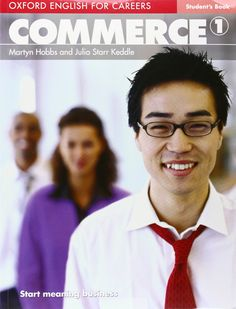 Oxford English for Careers Commerce - Google Search