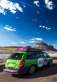 JUCY Mini RV Rental For Up To 4 Rentals