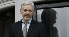 Julian Assange: American press supports 'demon' Hillary Clinton  Read more: http://www.politico.com/blogs/on-media/2016/08/julian-assange-american-press-supports-demon-hillary-clinton-227597#ixzz4J1cV7tK3 Follow us: @politico on Twitter | Politico on Facebook