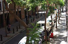 Beach apartment Barcelona. €90 per night. Max 6 persons.