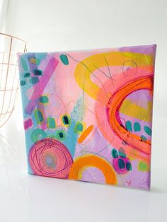 Items similar to Original Abstract Painting. Original canvas on Etsy Abstract Photography, Original Abstract Painting, Beautiful Artwork, Painting, Abstract Art, Art, Abstract, Modern Art Abstract, Beautiful Art