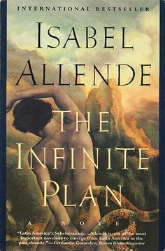 """""""Be careful what you ask of Heaven; it might be granted.""""   ― Isabel Allende, The Infinite Plan"""