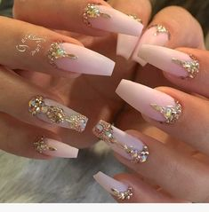 Stunning  Nail art in 2019