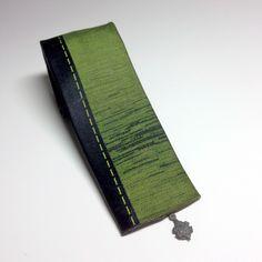Tie No.: 121 - Alpi couture - modèle soie naturelle - 7cm breit