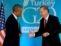 3 ways the US and Turkey can do business together