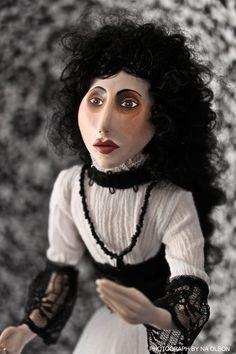 forlorn dolls