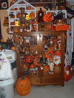 Loving Halloween~