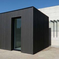 Merricks north house, Victoria/Australia by Wood Marsh Architects