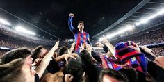Món Esport   El clàssic de Messi   BARÇA