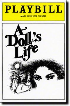 1000 Images About Broadway Playbills On Pinterest