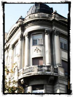 Beograd / Downtown / Street / Serbia