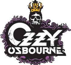 Ozzy was awesome. Zakk Wilde and Randy Castillo (he is gone now):( Ozzy Osbourne Black Rain, Ozzy Osbourne Logo, Ozzy Osbourne Crazy Train, Metal Band Logos, Metal Bands, Black Sabbath, Music Love, Rock Music, 80s Music