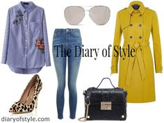 #17 Outfit of the day