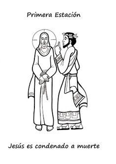 Dibujo para colorear. #SanJose. www.evangelizacioncatolica