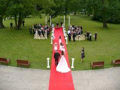 Wesele w pałacu | Niezapomniany dzień w Pałacu Łochów - zapraszamy!