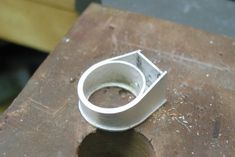 hollow form ring side 1