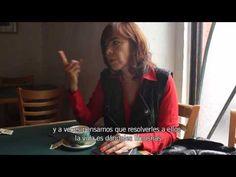 Entrevista a Sofía Almazán de Casa Alianza  Dedicado a todos esos jóvenes que han encontrado en la calle y en las drogas un refugio, sin perder la esperanza de un día volver a tener una vida digna por sus propios méritos...