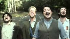 Mumford & Sons - Winter Winds, via YouTube. Pr obably my favorite band ever, and definitely my favorite song of theirs.