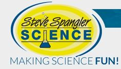 Welcome to The Lab | Steve Spangler Science