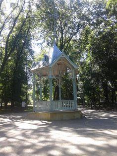 Jasło, Park Miejski Glorietka, v26