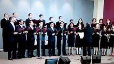 Cântico 137 - Coral do Betel do Brasil