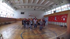 24. Finał WOŚP w ZSO2 Legionowo: Pokaz tańca Brothers Dance Studio