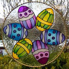 Gallery Glass Class: Spring Holidays