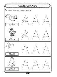 Alfabet Preschool Learning Activities, Preschool Worksheets, Kids Learning, Alphabet Worksheets, Alphabet Activities, Handwriting Practice, Learning Spanish, Homeschool, Teaching