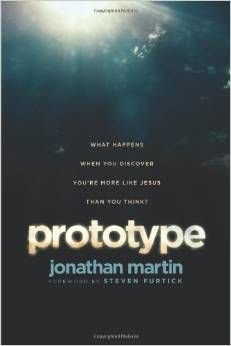 Book Review --- Prototype: What Happens When You Discover You're More Like Jesus Than You Think? by Jonathan Martin - Excellent book on living the life of a Christian. The best thing about the book is Martin's personal writing style that is completely devoid of theological language, while maintaining a pretty high level of theological content. This is probably the best general Christian living book I have read this year. Click through for full review.
