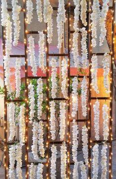 May 2019 - 60 ideas wedding decorations backdrop diy entrance Desi Wedding Decor, Wedding Stage Decorations, Festival Decorations, Flower Decorations, Wedding Events, Wedding Backdrops, Backdrop Decorations, Wedding Blog, Wedding List