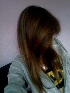 Indie scene hair^^