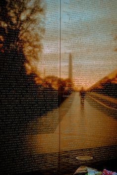 Deliberately setting aside the controversies of the war, the Vietnam Veterans Memorial honors the men and women who served when their Nation called upon them.The Memorial is a unit of National Mall and Memorial Parks.Thisworld famousmemorial stands prominentlyon the National Mall just northeast of the Lincoln Memorial.On this Memorial Day, we honor the men and women in uniform who have died in service our country.  Photo: Wei Sun, National Parks Service