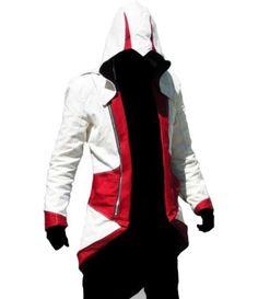Assassins Creed jacket. WANT