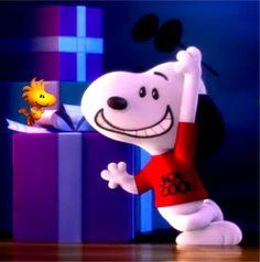 ♥ Snoopy & Woodstock ♥