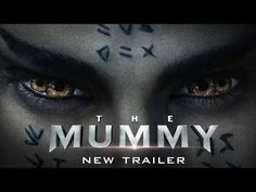 The Mummy - Official Trailer #2 [HD] - On June 9, #TheMummy will be awoken. - Tom Cruise, Sofia Boutella, Annabelle Wallis, Jake Johnson, Courtney B. Vance and Russell Crowe. Directed by Alex Kurtzman. | Universal Pictures