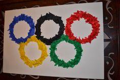2014 Olympic Ideas  Winter! The Joys of Home Educating: Winter Olympics - 2014 - Sochi