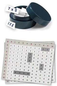 Jeux pour la classe math matiques calcul calculator - Apprendre table de multiplication ce1 ...